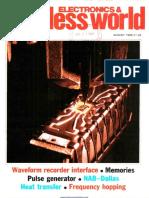 Wireless World 1986 08