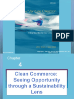 4) Clean Commerce  Seeing Opportunity through a Sustainability Lens.ppt