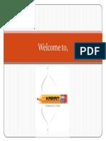 Pharma Presentation
