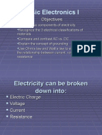 Basic Elec 1GR9
