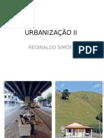 Urbanização III