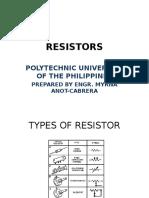 Lesson 4- Resistors.ppt