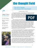 V17 Newsletter