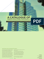 Green Building Material Catalogue Final