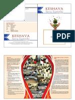 Keshava Seva Samithi Brochure (1) (1)