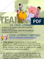 14_ Civic Literacy