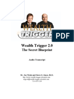 Wealth Trigger 2.0 Transcript