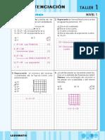 2 Algebra 4to