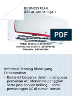 Business Plan Ppt Kwh