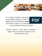 1 Guanajuato, El Paisaje