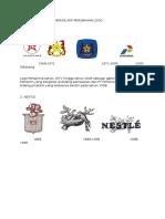 10 Perusahaan Yang Mengalami Perubahan Logo