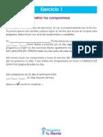 CAPITULO 1 - Mensaje de Bienvenida _ Programa Tu Mente