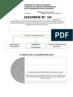 Resumen Nº 10