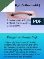 Kawat Gigi (Orthodontik)Save