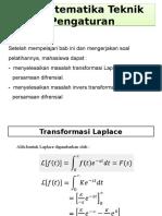 2.Matematika Laplace