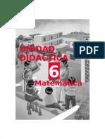 Unidad Matematica 3er Grado