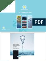 Hybrid Brochure