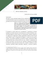 Apresentação Marxismo Linguagem e Discurso1