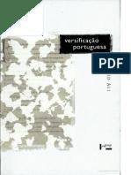 M Said Ali - Versificação Portuguesa