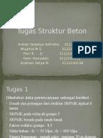 Tugas Struktur Beton.pptx