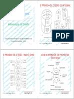 Metodologia Del Diseño Ejemplo
