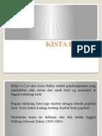 Proyek bob, BAKER,S CYST(1).pptx