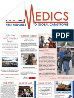 NYC Medics Branding Portfolio