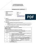 LenguajeProgramaciónC2016I-Lizana Puelles