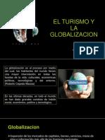 Conferencia Turismo y La Globalizacion