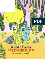 Ramayana the Poisonous Tree