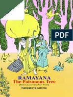 Ramayana the Poisonous Tree