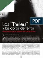 Los Thrillers