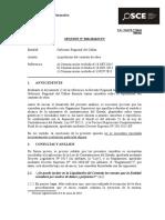 020-16 - Pre - Gob.reg.Callao-liquidacion Del Contrato de Obra