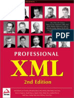 Wrox Press Professional XML 2nd (2001).pdf