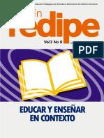 Revista Redipe Vol 3-8 (1)