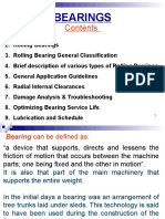 Antifriction Bearings by Mr.I.a.inamdar