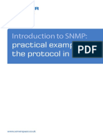 Introduction to SNMP - ServerSpace