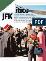 El Mítico JFK