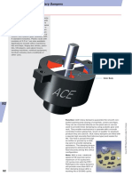 Ace Rotary Dampers Catalogue en 2009
