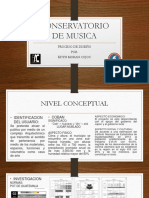 Conservatorio de Musica