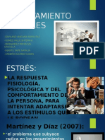 Diapos Afrontamiento Al Estres (1)