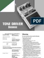 Tone Driver ManualV_original
