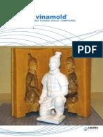 Vinamold - Brochure