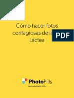 COMO HACER FOTOS CONTAGIOSAS DE LA VIA LACTEA.pdf