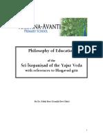 Urmila Devi Dasi - Sri Isopanisad of the Yajur Veda With References to Bhagavad-gita