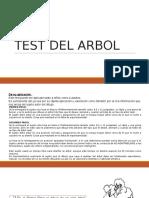 TEST DEL ARBOL1.ppt