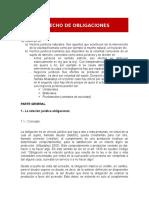 Tema 1 La Relacion Jurídica