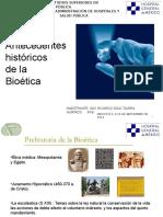 T05 Bioetica, 1.3 Antecedentes Historicos