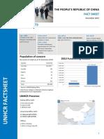 Fact Sheet 2015