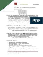 Java Assignment-I (1)